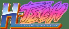 H-Tech | IT Support